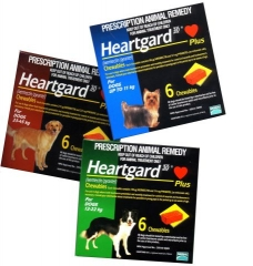 West Lauderdale Veterinary Hospital Florence, AL Heartgard